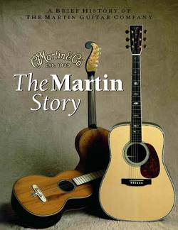 The Martin Story